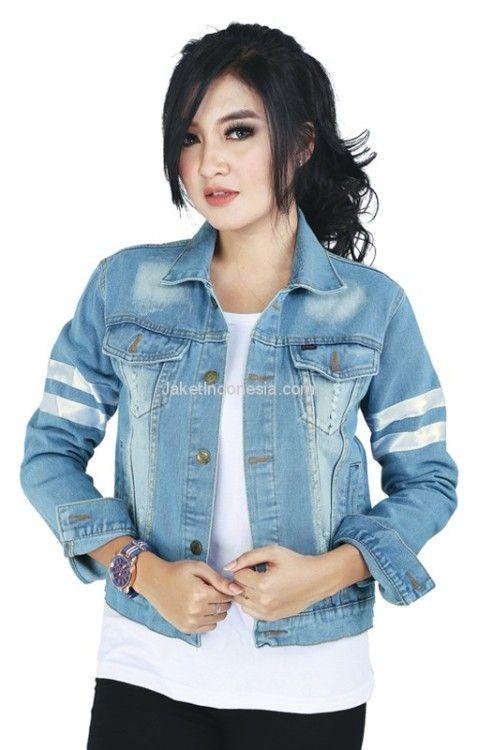 Jaket wanita RND 17-109 adalah jaket wanita yang nyaman untuk...