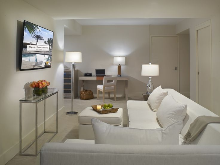 Beautiful Sleep Up To 8 People In This 3 Bedroom Suite In The Grand Beach Hotel  Surfside West At The NEW Grand Beach Hotel Surfside Near Bal Harbour, Miami,  Florida Design Inspirations
