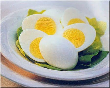 Manfaat Telur Rebus untuk Kecantikan - Telur rebus adalah lauk yang murah dan sangat praktis, namun ternyata menyimpan manfaat berlimpah bagi kesehatan dan kecantikan wanita. Ada banyak mineral, vitamin dan nutrisi lain seperti potasium, zat besi, zinc, vitamin E serta folat dalam telur rebus.