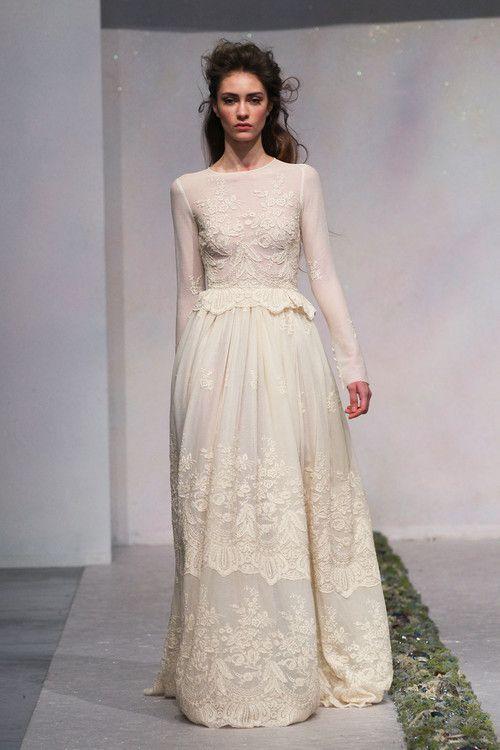 Sansa Stark - Luisa Beccaria fall 2012