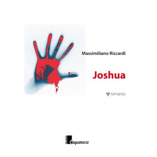 Massimiliano Riccardi    Infinitesimale: JOSHUA recensioni e vetrine