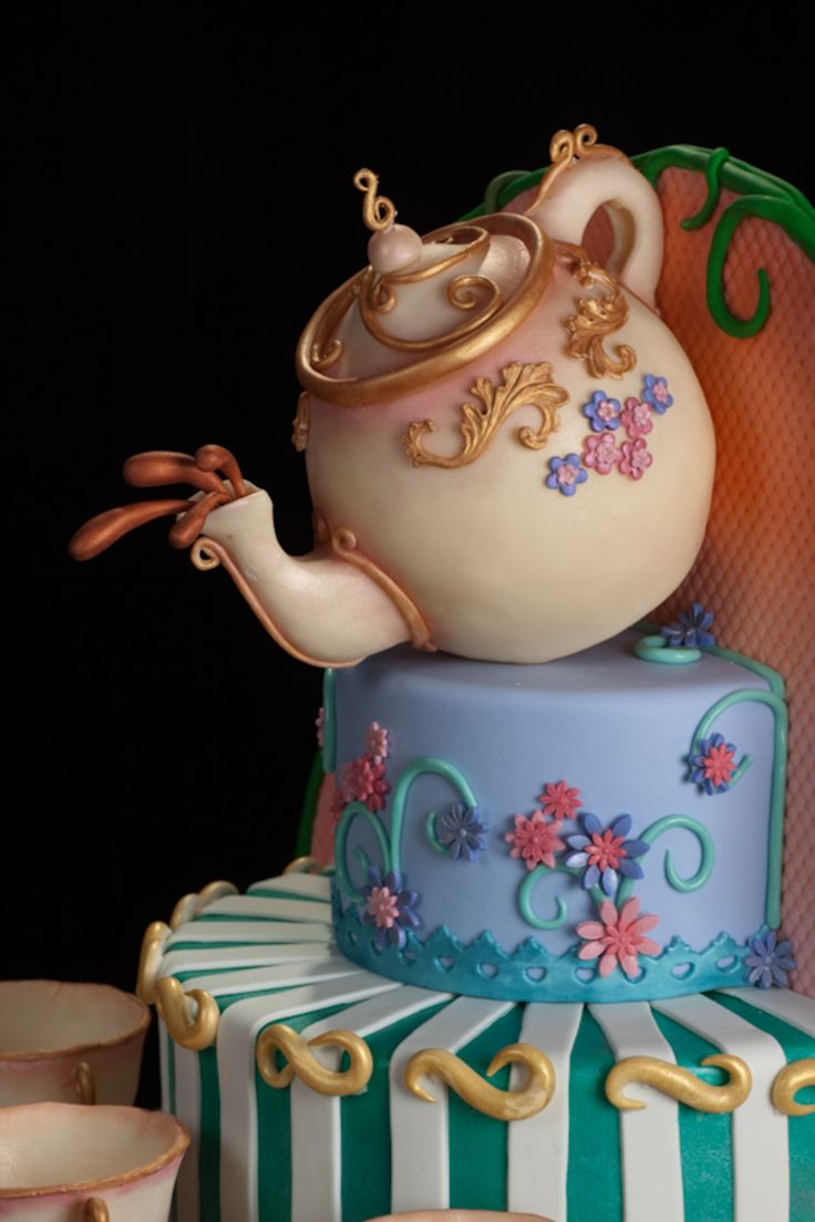 Best Double Cakes  Cakes For Twins  Both Genders Images On - Formal birthday cakes