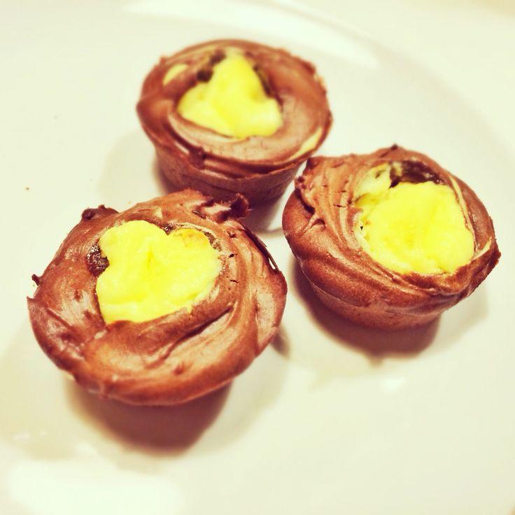 Muffin with cream cheese  #homemade #ilsolitomenu #food #foodblog #recipe #travelguide #restaurantreview #followus