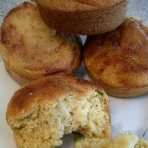 Try #baking something a bit different - #Sweet #Jalapeno #Mozzarella #Cornbread #Muffins!   * Subscribe to Cooking With Kimberly: http://cookingwithkimberly.com #cookingwithkimberly