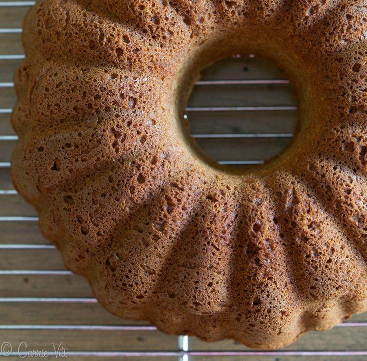 ... Bundt Cake (Grain-Free) | Recipe | Bundt Cakes, Vanilla and Cakes