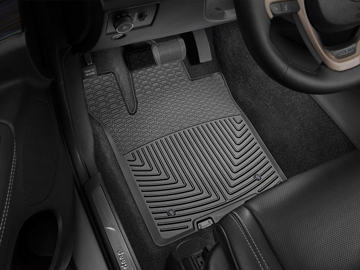 Jeep 2015 Grand Cherokee All Weather Floor Mats Custom Cars