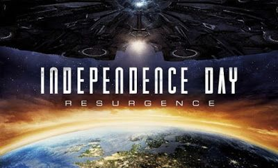 Online Business Operator: Independence Day: Resurgence - Review!