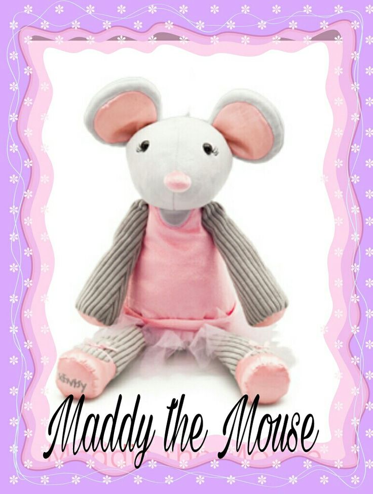 https://tanyaschmed.Scentsy.com.au?partyId=320119605  Maddy the mouse scentsy buddy perfect for the tiny little dancer