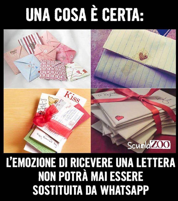"""""""#lettera #ScuolaZoo"""""""