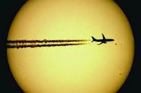 Σκέψεις: Ταξίδι με αεροπλάνο
