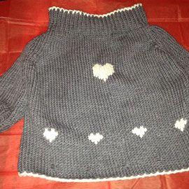 Home - Voglia di maglia - Cri e Scott handmade