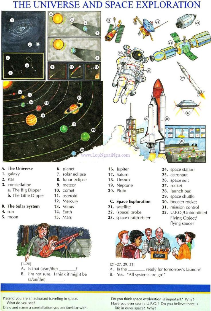 best ideas about space exploration universe 117 the universe and space exploration picture dictionary english study explanations