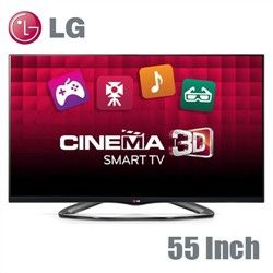 55la6620, LG 55 inch Full HD LED LCD 3D Smart Internet TV - Compare Price Before You Buy   ShopPrice.com.au