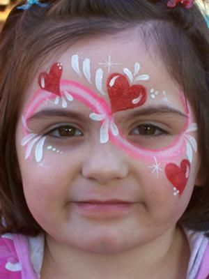 Harleysville, PA, USA  * Full Faces  * Cheek Creations * Arm & Leg Art  * Eye Designs  * Decorative Body Art   (for teens & grown ups)  More than just