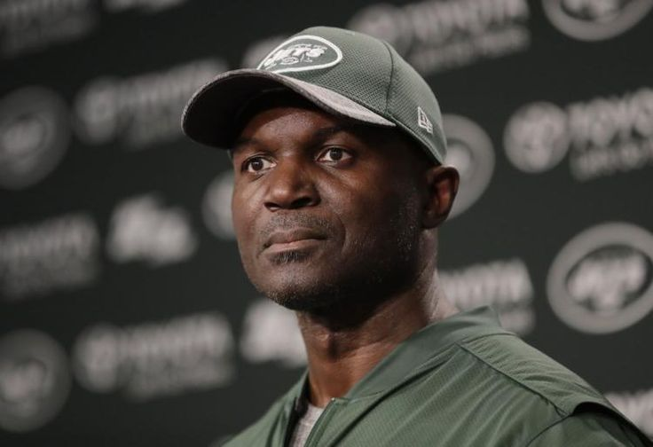 Chad Pennington hopes Todd Bowles gets chance to fix Jets