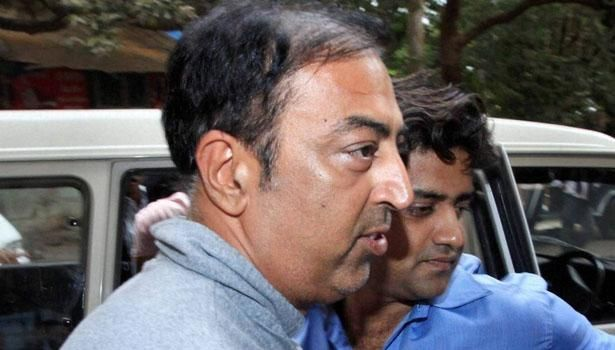 IPL Scandal : Vindoo Dara Singh claims innocence