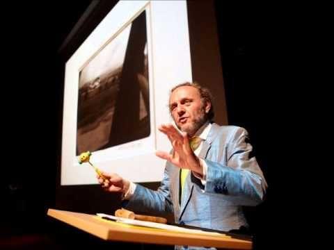 ▶ Jaroslav Dušek - zábavná přednáška (nejen) o času - 1. část - YouTube