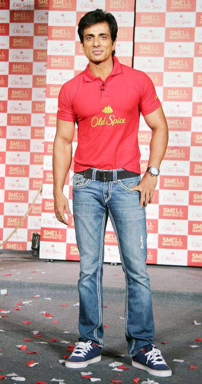 Sonu Sood #Bollywood #Fashion #Style