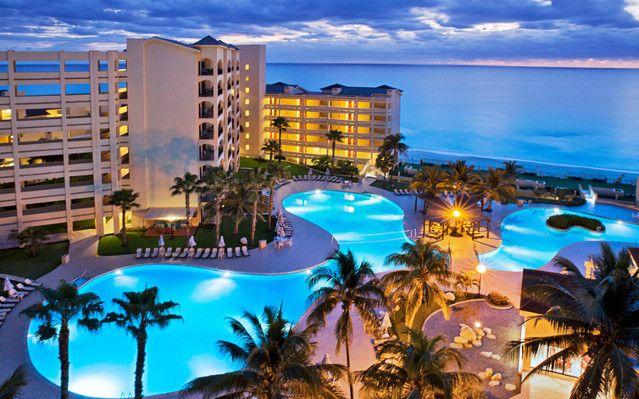 Royal Caribbean Resort Cancun