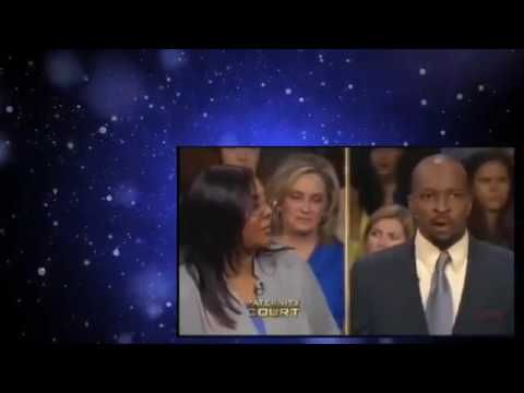 Paternity Court Show | Real Case - Real People | Lauren Lake Court TV