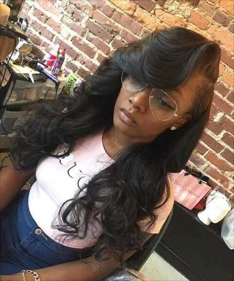 Sensational 1000 Ideas About Sew In Hairstyles On Pinterest Sew Ins Full Short Hairstyles Gunalazisus