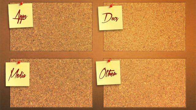 Keep Your Desktop Neat And Tidy With These Built In