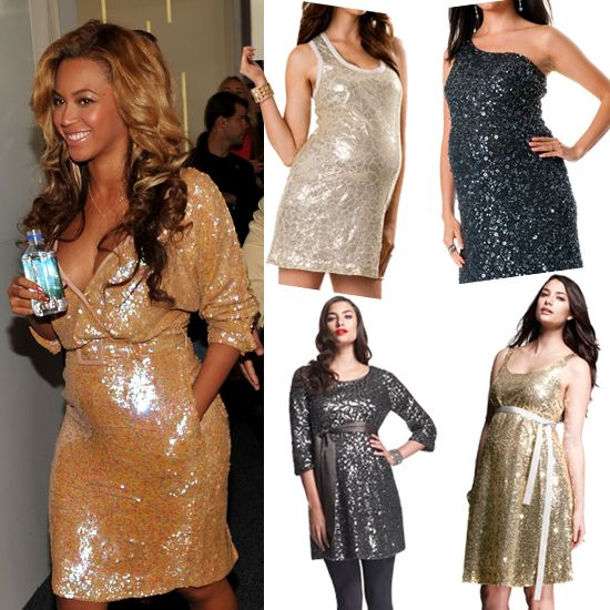 Steal These Red Carpet Maternity Looks For Your Upcoming Holiday Parties