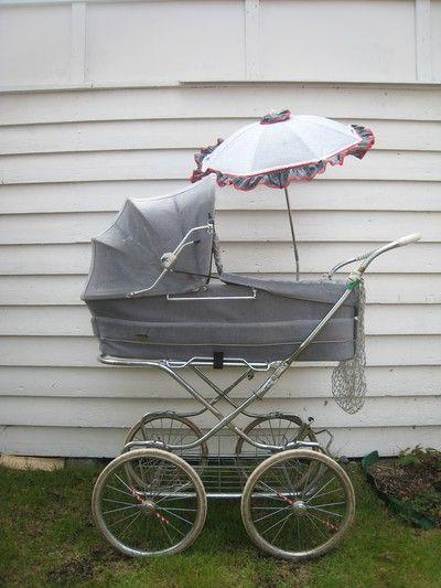 retro barnvagnar - Google Search
