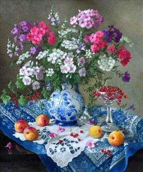 Lydia Datsenko Art (72 pieces)