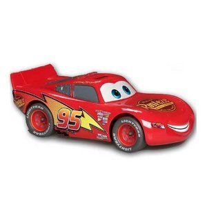 KNG 028647 McQueen Phone by KNG. $30.00. KNG 028647 McQueen Phone. Disney Cars McQueen Character Two Piece Phone, Authentic Disney Cars Character McQueen Voice w/Demo on incoming Calls w/Cars vibration, Vibration Ringer Option/Adapter Plug, Backlight Buttons for Use at Night, Caller ID/Flash, La