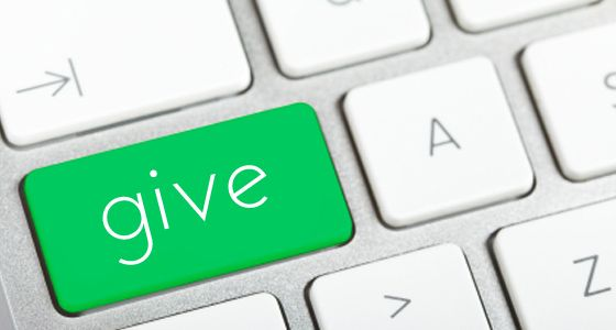 7 Secrets to Increasing Online Fundraising Results and Wowing Donors (Online Giving). By Frank Barry, at netwitsthinktank.com