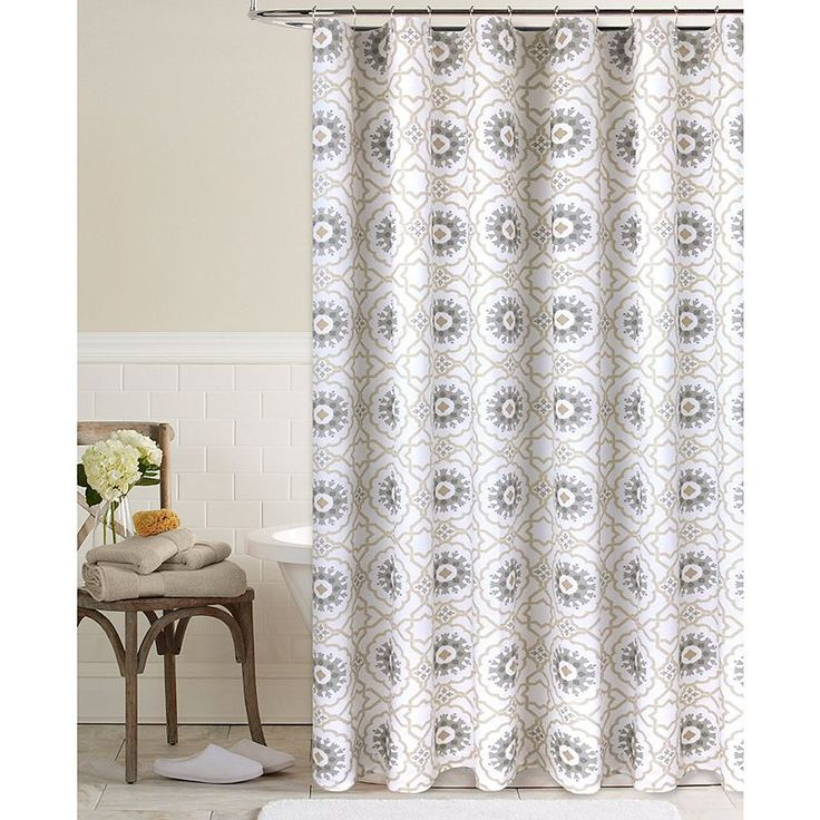 49 best Shower Curtains - for downstairs bath images on Pinterest ...