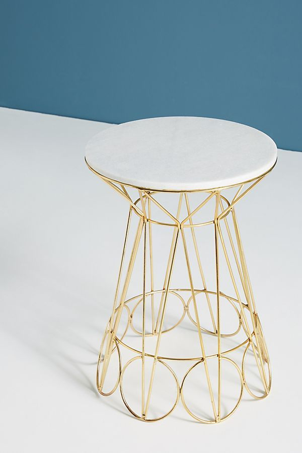 Cassia Side Table Furniture Pinterest