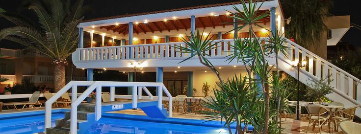 Folia Restaurant In a pleasant and friendly atmosphere by the pool, we have created the Folia Restaurant. Here you can taste traditional Greek and Cretan cuisine …