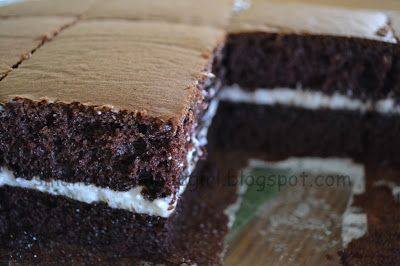 Gob Recipe Made With Cake Mix