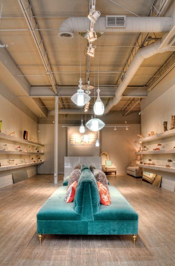 fashion retail interior - Retail Store Design Ideas