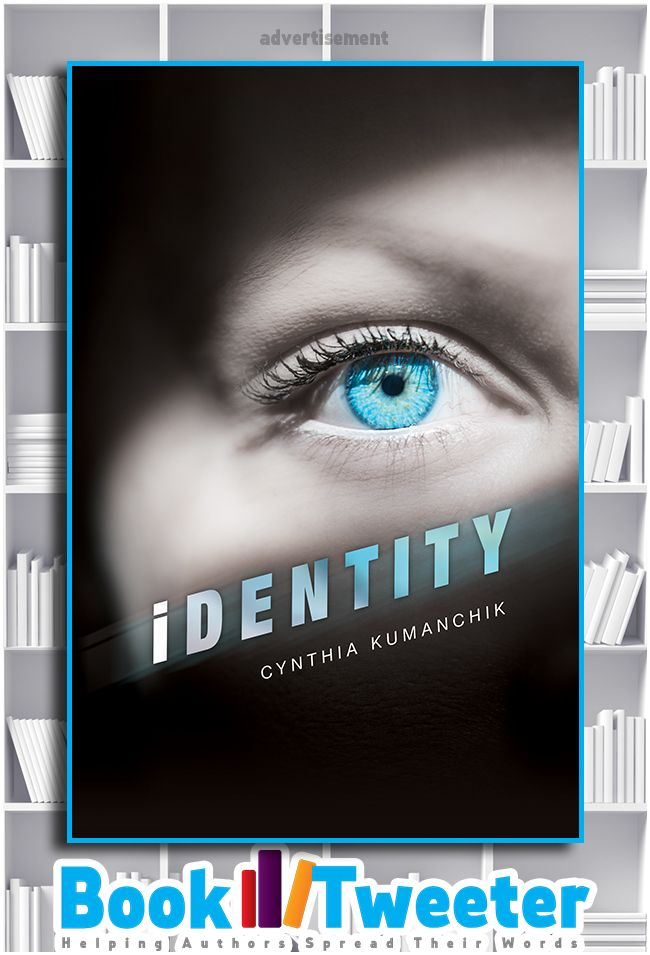 """iDENTITY"" by Cynthia Kumanchik is in the BookTweeter bookstore. #bktwtr"