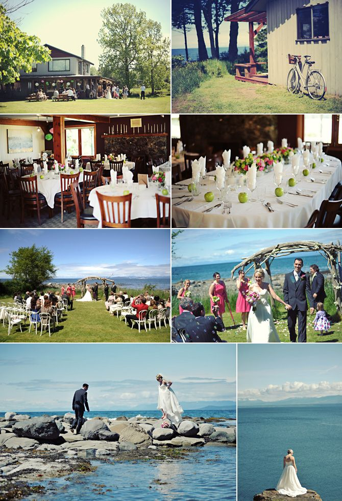 63 Best Images About Vancouver Island Wedding Awesomeness On Pinterest