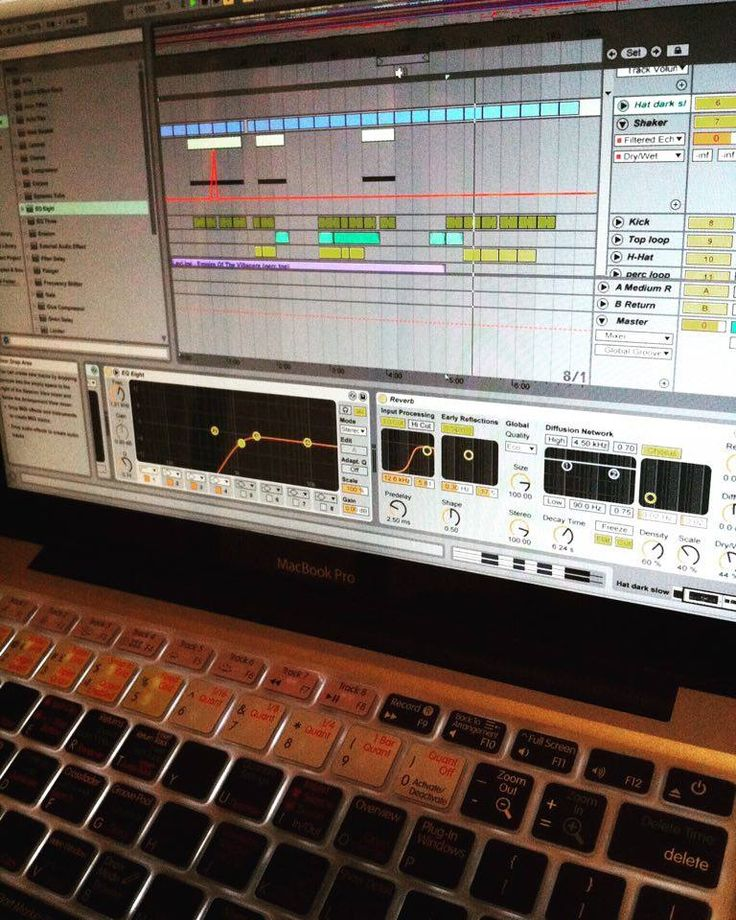 10 simple steps and tips to guide you on the already user-friendly interface of Ableton Live. A daw landmark in the electronic music production scene.
