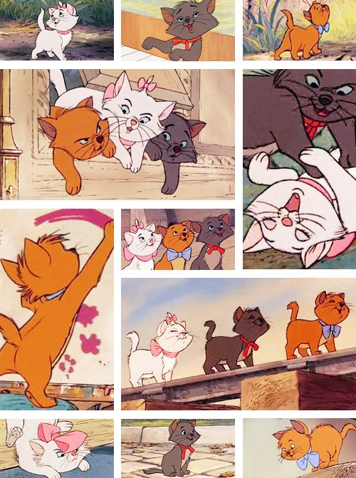 Could be the cutest animal disney movie ever