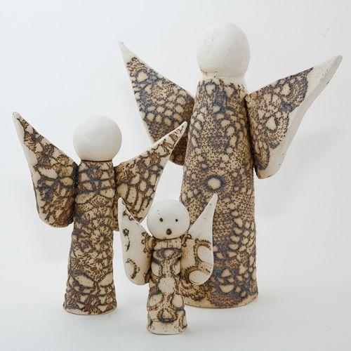 keramik engel von isi engel pinterest engelchen keramik und t pferei. Black Bedroom Furniture Sets. Home Design Ideas