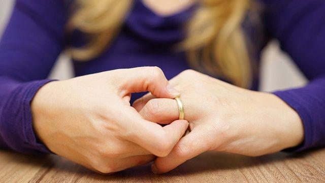 Tapasztalt ügyvédek szerint ez a 7 dolog előre jelzi a válást!