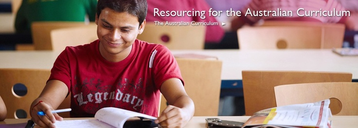 worksheets, teachers plan, student resources and online interactive learning.  Australian curriculum.