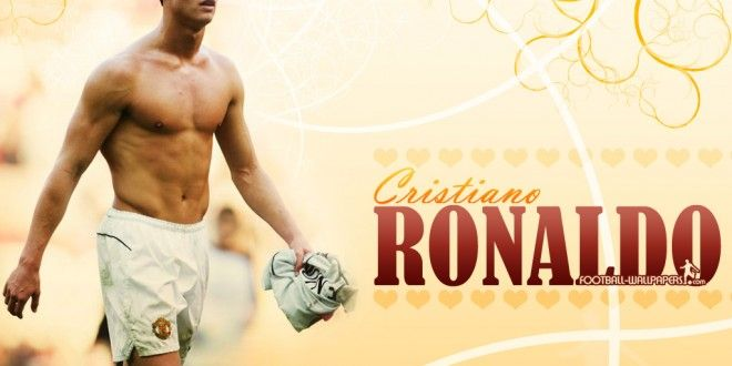 Cristiano Ronaldo wallpapers 2014