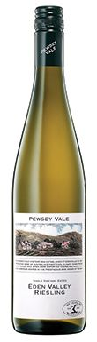 Pewsey Vale Riesling Eden Valley