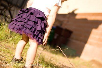 love the ruffles love the colorGirl Skirts, Ruffles Skirts, Jersey Skirts, Sewing Projects, Girls Skirts, Linda, Baby Girls, Kids Clothing, Purple Baby