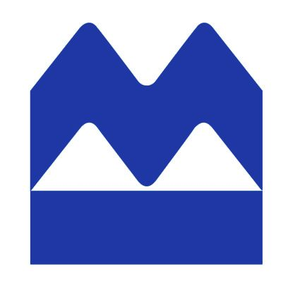 Bank of Montreal logo by Hans Kleefeld