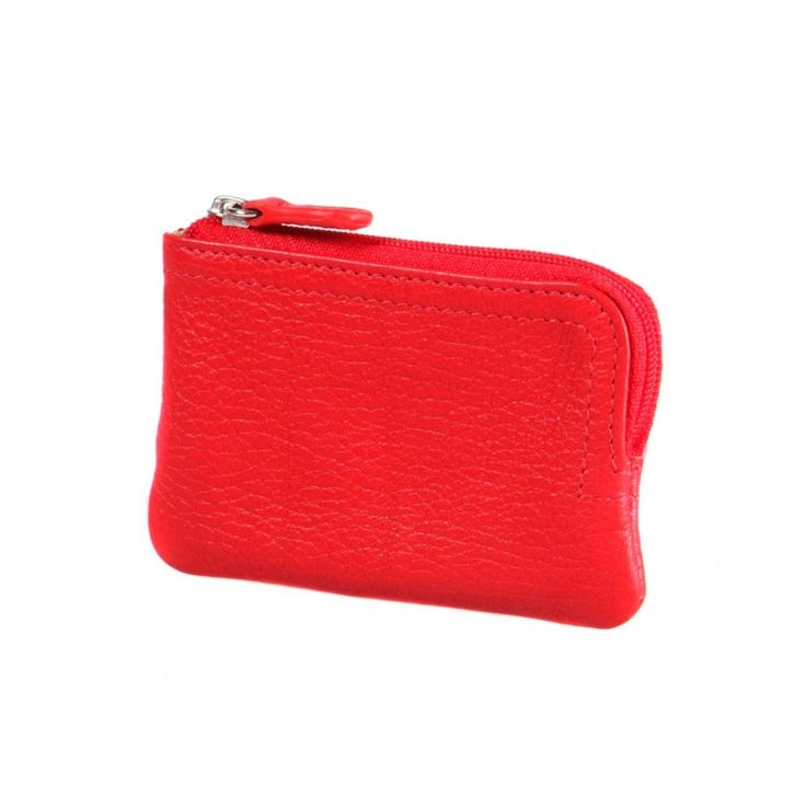 Key, Card and Coin Purse - All - Coin Pouches/ Purses - SMALL LEATHER GOODS