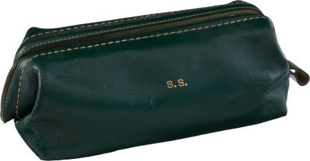 Official Masters Toiletry Kit from The Sam Snead Collection
