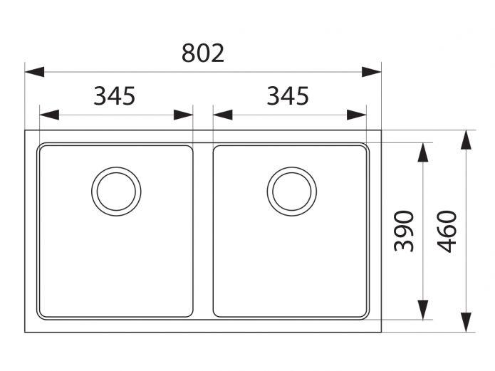 Franke Impact Sink : ideas about Franke Undermount Sink on Pinterest Black kitchen sinks ...